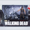New The Walking Dead TV Series - Daryl Dixon with Chopper Deluxe Figure Box Set Images