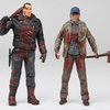 The Walking Dead Negan & Glenn Two Packs