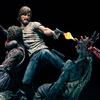 'The Walking Dead' Comic Rick Grimes Resin Statue