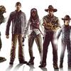 Walking Dead TV Series 7 Hi-Res Figure Images