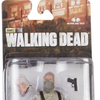 Walking Dead TV Series 7 Exclusive Hershel Greene & Rick Grimes Figures