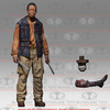 The Walking Dead Series 8 TV Based Figures First Look
