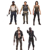 The Walking Dead TV Series 05 Figures