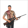 Walking Dead Rick Grimes Walgreens Exclusive Figure