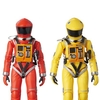 2001: A Space Odyssey MAFEX Dr. Frank Poole & Dave Bowman Figures