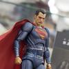 New Batman v Superman: Dawn of Justice MAFEX Figure Imaes