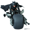 Batman: The Dark Knight Rises MAFEX Previews Exclusives