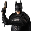 The Dark Knight Rises MAFEX No.053 Batman 3.0 PX Previews Exclusive Figure