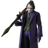MAFEX The Dark Knight Joker 2.0 Figure From Medicom