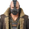 New MAFEX Bane, Deadshot, Nightclub Joker & Knightmare Batman Figure Images