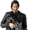 MAFEX John Wick Figure From Medicom