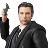 MAFEX Justice League Movie Bruce Wayne Figure Official Images & Info From Medicom