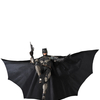 Official MAFEX Justice League Tactical Suit Batman & Cyborg Figure Images