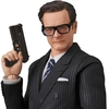 Kingsman: The Secret Service MAFEX Galahad Figure Images & Info