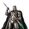 MAFEX Dawn Of Justice Knightmare Batman To Come With Bonus Armored Batman Accessories