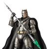 MAFEX Dawn Of Justice Knightmare Batman To Come With Bonus Armored Batman Accessories