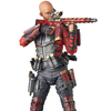 MAFEX Suicide Squad Deadshot Figure Revealed (Updated With More Images)