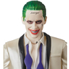 MAFEX Suicide Squad Movie Nightclub Suit Joker Figure Revealed