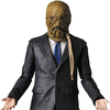 MAFEX Batman Begins Scarecrow Figure From Medicom Up For Pre-Order