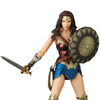 MAFEX Wonder Woman Movie And New Batman Begins Figures Up For Pre-Order