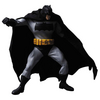 Real Action Heroes Batman Dark Knight Returns Figure From Medicom