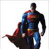 Medicom 1/6 Scale Batman: Hush Real Action Hero Batman & Superman Figures