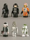 Star Wars Kubricks Series 6