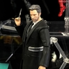 MAFEX Justice League Movie Bruce Wayne Figure From Medicom