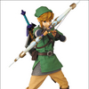 Real Action Hero Legend of Zelda Skyward Sword Link Figure (Updated w/New Pricing Info)