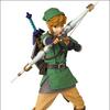 Real Action Hero Legend of Zelda Skyward Sword Link Figure (Updated w/New Pricing Info)