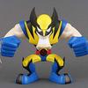 Vinyl Wolverine Figure