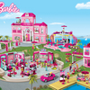 Mega Bloks and Barbie Give Building Toys a Stylish Makeover This Holiday