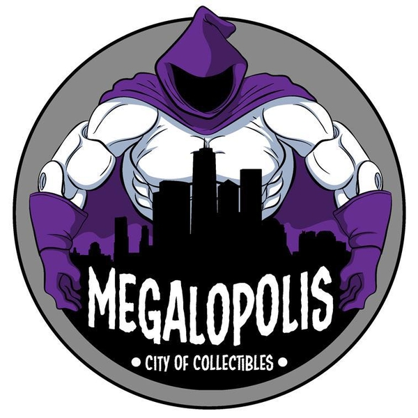 New arrivals at Megalopolis!: Marvel Legends, DC Essentials, Transformers, NECA, Power Rangers, Imports, and more