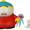 2006 Mezco Summer Exclusive Update: Deluxe Cartman, Herbert Revealed
