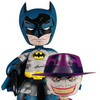 Mezco 2010 Summer Exclusives Including A DC Comics Mez-Itz Set