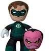 Mezco Reveals Green Lantern Mez-Itz 2011 SDCC Exclusive