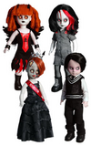 Mezco Reveals 4 th Summer Exclusive: Living Dead Dolls Resurrection 5 Set