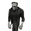 Mezco Reveals Frankenstein Black and White Variant With Limited Edition Of 100 Pieces At 2012 New York Comic Con