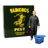 New York Comic Con Exclusive: Breaking Bad Vamonos Pest Jesse Pinkman 6