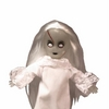 Mezco Toyz Reveals Summer 2014 Exclusive Living Dead Dolls White Posey