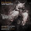 Mezco Reveals SDCC Exclusive Living Dead Dolls Walpurgis