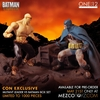 The One:12 Collective Limited Edition SDCC Exclusive The Dark Knight Returns Deluxe Boxed Set