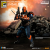 2016 SDCC - Mezco One:12 Collective DC Comic Deathstroke, Arsenal, Black Adam & More