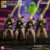 2016 SDCC - Mezco One:12 Collective Classic Ghostbusters Figures First Look