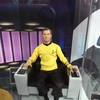 Mezco's One:12 Collective Star Trek Figures On Display At Star Trek Mission New York