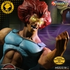 Mezco 2017 SDCC Exclusive Thundercats Lion-O Mega Scale Figure With Light-Up Eyes