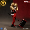 2017 SDCC Exclusive Living Dead Doll Classic Harley Quinn Unmasked