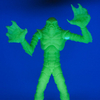 2013 SDCC Exclusive Creature From the Black Lagoon Glow In The Dark Variant
