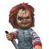 Mezco Toyz Unleashes 15 inch Mega Scale Chucky
