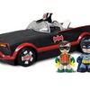 Classic Batman TV Series Mez-Itz & POP Batmobiles